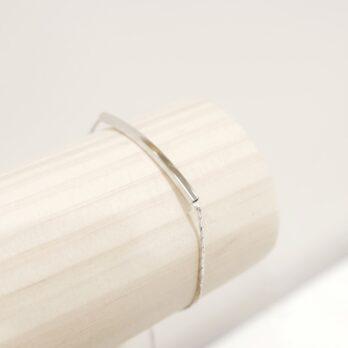 兩色-百搭抽拉式簡約直線手鍊