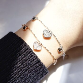 My Heart With You•Bracelet