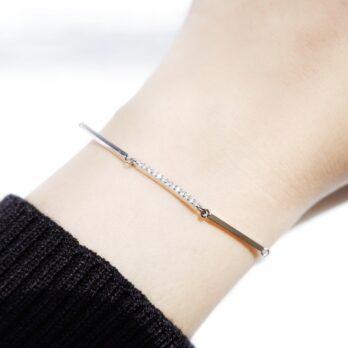 率性方塊•Bracelet