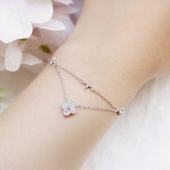 幸運四葉草•Bracelet