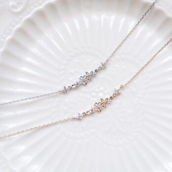 花好月圓•Bracelet