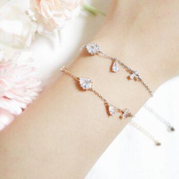 閃亮春蝶•Bracelet